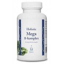 Mega B Kompleks holistic Witamina B